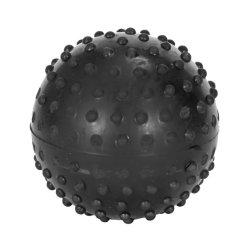 Grandi leve di comando della sfera della gomma naturale di formato per la macchina pesante