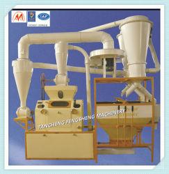 30La DPT d'usine de 500dpt moulin à farine de blé et maïs