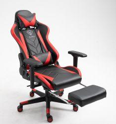 أفضل مقاعد السباق الجلدية من جلد Seller PU مع وضع بطانة كرسي بأسعار لطيفة