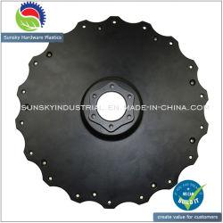 fundição de moldes de alumínio para o Cubo de Roda de motocicleta (AL12107)