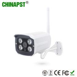 1080P IR-Cut Bala exterior IP WiFi Seguridad cámara inalámbrica (PST-WHM20AH)