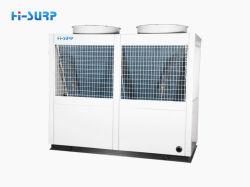 وحدة ماء ساخنة وباردة مبردة بالهواء ذات الثبات العالي