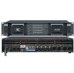 مضخم صوت يعمل بتقنية DJ Mixer لسماعة الصوت الجهير Sun-Bass (PA-4180)