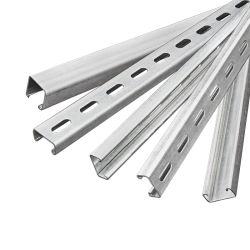 """Высокое качество оформление материалов системы """"чистом"""" производстве стального профиля обработки C-образный стальной"""
