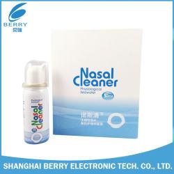China spray nasal fisiológica para pacientes adultos com marcação CE&Certificada ISO