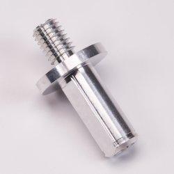 La molienda de giro personalizado para el Auto de aluminio mecanizado CNC piezas de repuesto