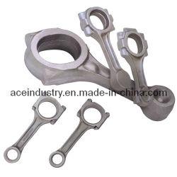 Le forgeage de pièces forgées en aluminium /