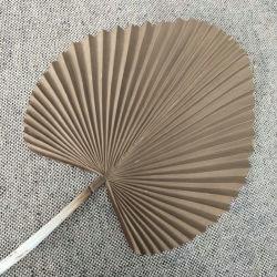 [أمزون] حارّة اصطناعيّة مروحة سلحفاة استوائيّة حقيقيّة لمس [غلد لف] لأنّ عرس زهرة باقة زخرفة