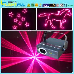 15k 300MW Rvp Animation Pink Laser Show Equipment