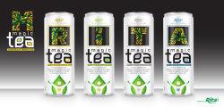 320ml de bebida de chá em Conserva