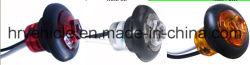 0,75 pouces LED Feu de gabarit latéral