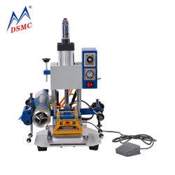Digitale foliedrukmachine Hot foil Stamp machine