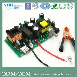 Carte de circuit imprimé multicouche Sograce rigide de Service de montage PCB PCB PCB Conception de la mise en page