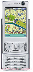 N original95, N96 e N97 Symbian Celular 3G
