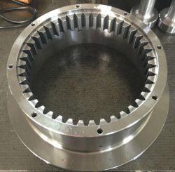 Cylindre de pipe de l'acier inoxydable Tp316