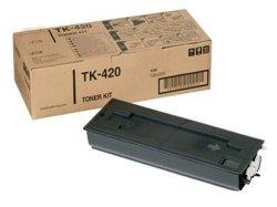 Tk420 Toner Patroon voor Kyocera KM1635/2035/2550/2050