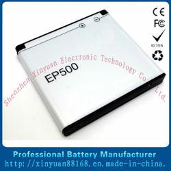 Мобильный сотовый телефон Ep500 аккумулятор для Sony Ericsson