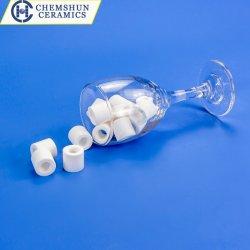 مادّة كيميائيّة يملأ [ألومينوم وإكسيد] خزفيّة راشج حلق بما أنّ مادّة حفّازة دعم