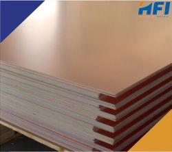 FR-1 Phenolic бумаги меди клад ламината
