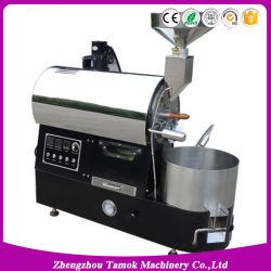 Tostacaffè standard della macchina di torrefazione del chicco di caffè dell'Europa