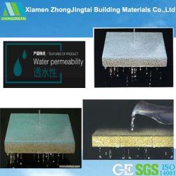 Теплопроводностью керамические / Асфальтирование фарфора плитки для наружной декоративной пола дорожного движения