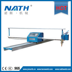 1500*2500mm Flame/Plasma CNC Cutting Machine/
