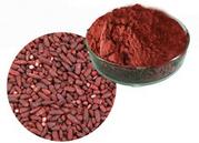 고급 자연적인 음식 착색제 빨간 거치된 밥 빨간 효모 밥 유기 빨간 밥
