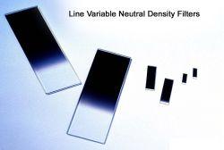 De lineaire Gestapte Filters van Nd (LSND)