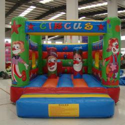Giocattolo gonfiabile del castello del PVC per i bambini