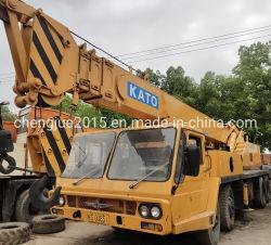 Utilisé 40t Camion grue Kato NK400e de la KATO utilisé Grue Grue Kato 40tonne utilisé pour la vente