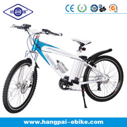 2013 أفضل بيع الدراجات الجبلية الكهربائية الشعبية مع En15194 (HP-E008)