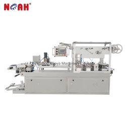 Dpb-250 tipo plano formando máquina de embalagem em blister