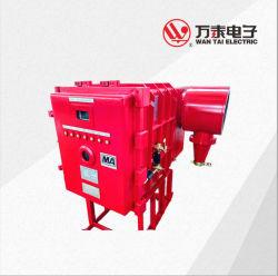 10kv de tensión alta incombustible electromagnético para la remoción de arranque de vacío