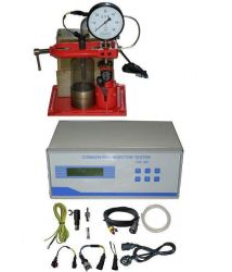 CRI-1000 тестер инжектора соленоида с общей топливораспределительной рампой