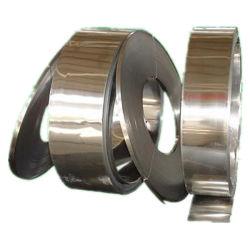 Alta precisione SS304/striscia acciaio inossidabile di SS304L/SS316/SS316L per il tubo della saldatura