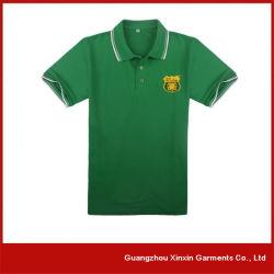 Nach Maß gute Qualitätsbaumwollmann-Hemden für förderndes (P43)
