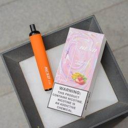 Appareil électrique Vape fumer chaud 2020 Ecig Pod fermé personnalisé