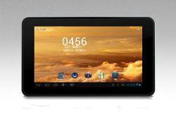 "7"" com sistema Android 4.0.3O/S PC Tablet multitoque capacitiva MID (C905T-2)"