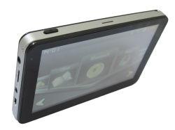 4.3Inch Автомобильный навигатор GPS (например,-4321)