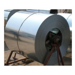 Aço laminado a frio de bandas de aço silício CRGO Folha de aço silicioso de laminação de transformadores
