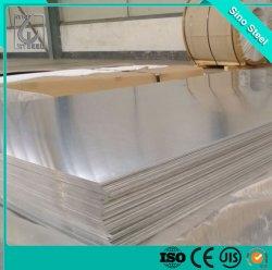 3003 5052 5083 시리즈 건축 자재용 알루미늄 시트