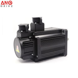 400W 550W 750W máquina de costura industrial Servomotor