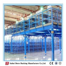 China Brand New Alseed Storage Shelving Attic Storage Racks