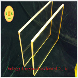 Yu Hong vidro de chumbo. A sala de raios X de vidro. Vidro Anti-Radiation