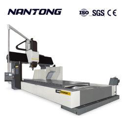 핫 셀링 고품질 저가 수직 스타일 밴드 톱질 CNC 밀링 기계