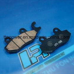 Хонда/Сузуки/Кавасаки/Bajaj детали мотоциклов диск тормозной колодки тормозные колодки и тормозные колодки мотоциклов