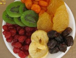 Des fruits en conserve de fruits sec original produit Guanghua