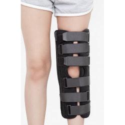 膝サポートのための2020新製品の膝のImmobilizerの波カッコおよび足は固定する