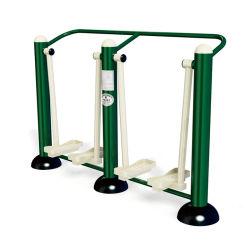 公園のためのセリウムによって電流を通される鋼鉄空気歩行者の適性装置