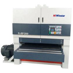 R-RP1300木のための頑丈で広いベルトの研摩機の紙やすりで磨く機械